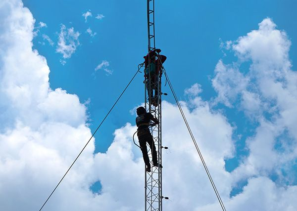 asistencia ténica antenas