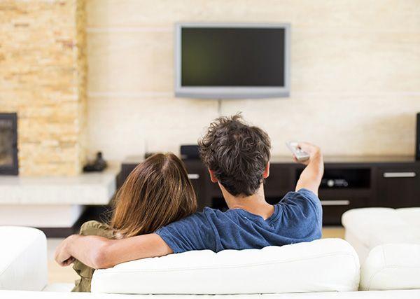 imagen y sonido en su hogar