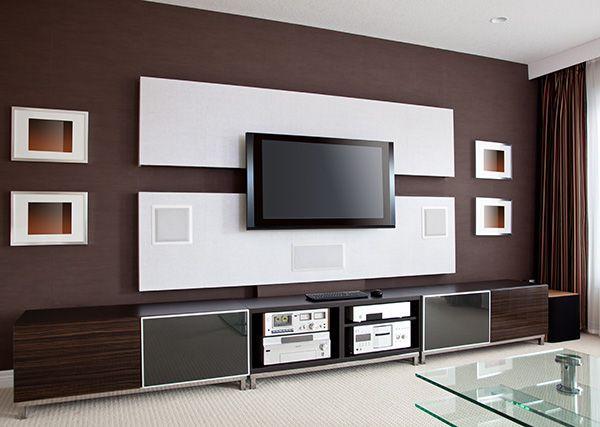 instalacion audiovisual casa