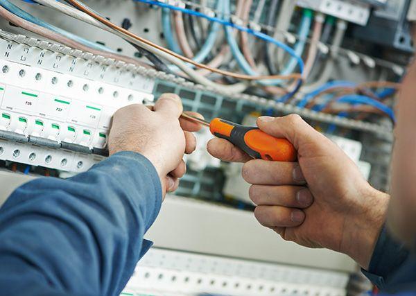 mantenimiento telecomunicaciones
