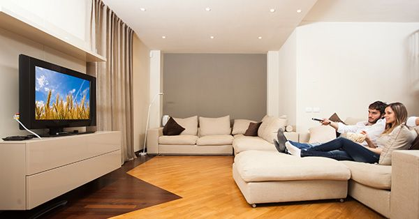 confort smart home