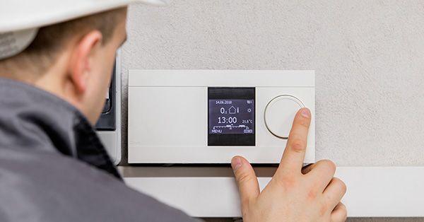 eficiencia energetica smart home