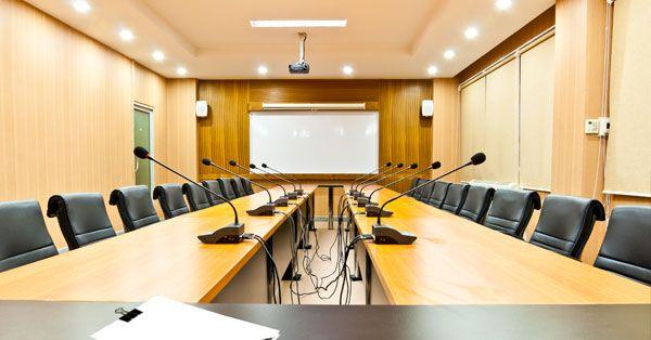 Sistemas de conferencias y videoconferencias