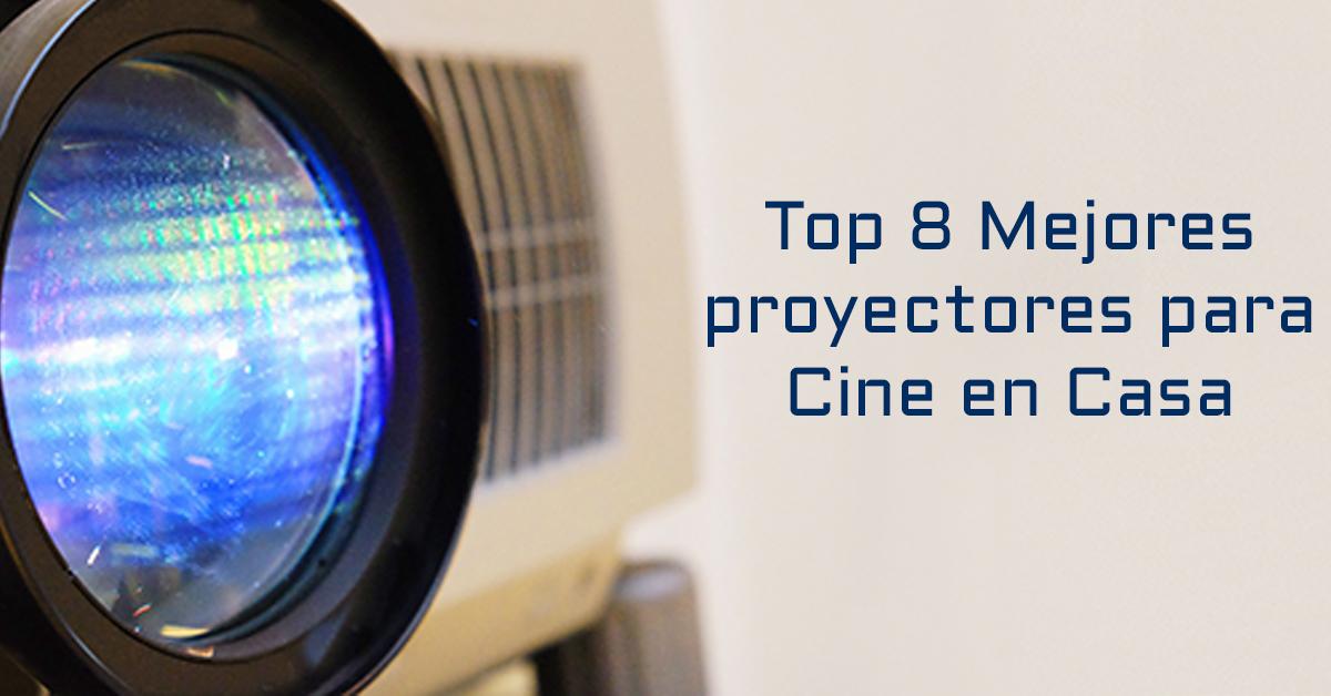 Burgo sat los top 8 mejores proyectores para cine en casa - Proyector cine en casa ...