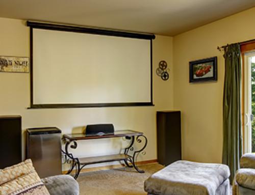 Salas de Home cinema más vendidas en 2016