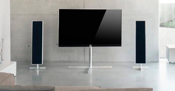 comprar televisores LOEWE alta gama reference