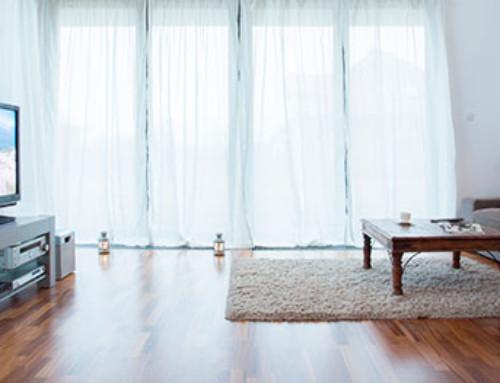 ¿Cómo elegir el tamaño del televisor para cine en casa?