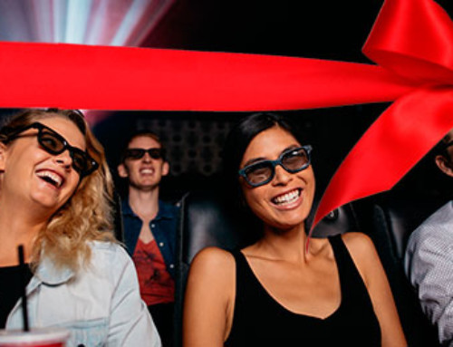 Mejor regalo para navidades para apasionados del cine