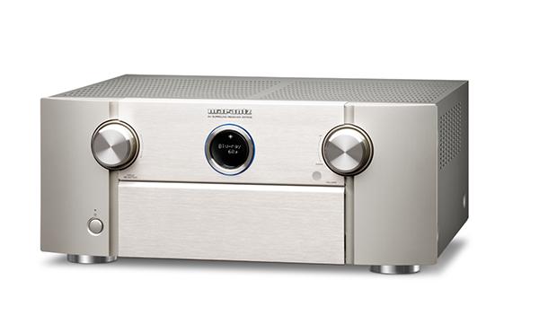 top 5 equipos de sonido: MARANTZ SR-7013