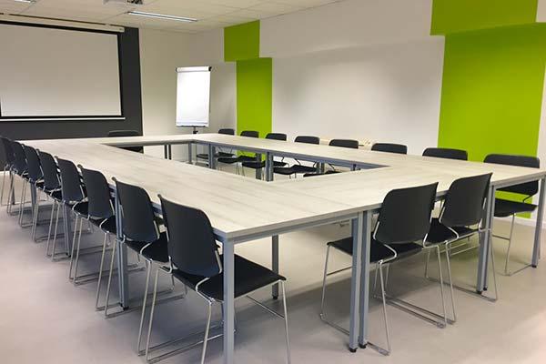 mesas salas de reuniones