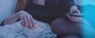 Evolución de las salas de cine en casa