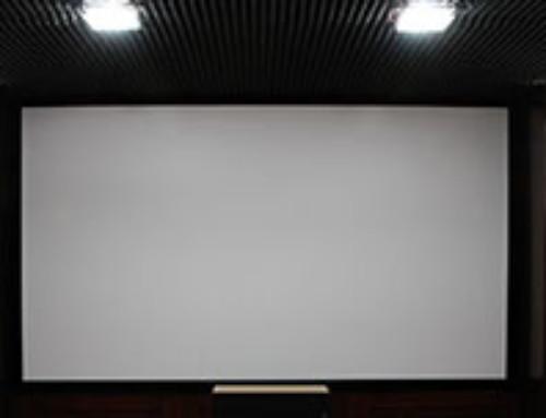 Tipos de pantalla: elige la mejor para tu Cine en Casa